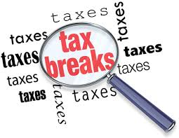 tax_breaks